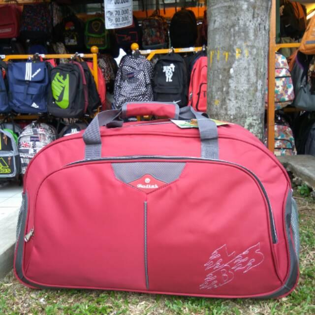 Tas Pakaian Besar Tas Travel Bag Pakaian Jumbo Bolisi AB