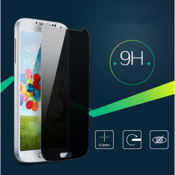 Anti Spy Tempered Glass iPhone / Antispy Antigores / Anti Gores Privacy Screen Guard   Shopee