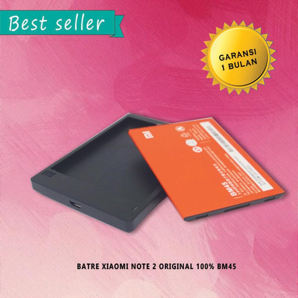 Battery Xiaomi Baterai Batre Redmi Note Bm42 Bm45 2 2s Prime Bm44 Bm 44 Original Batrei Batterai Xiao Mi Ori Xiomi Bm41 Garansi Shopee Indonesia