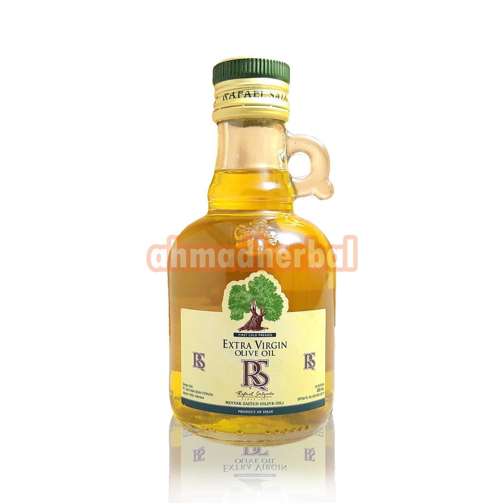 Kapsul Minyak Zaitun Hiu 200 Kapsul Extra Virgin Tursina Olive Oil