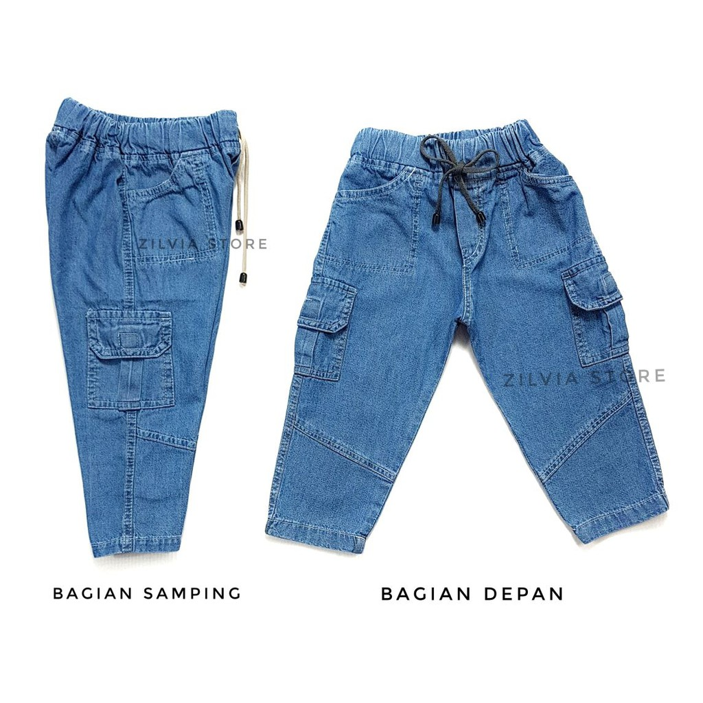 Celana Soft Jeans Old Navy Shopee Indonesia Jogger Ripped Oldnavy Size 141618