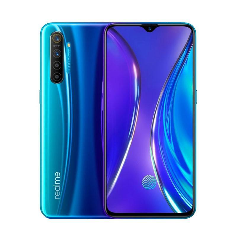 Realme XT 8/128GB - GARANSI RESMI | Shopee Indonesia