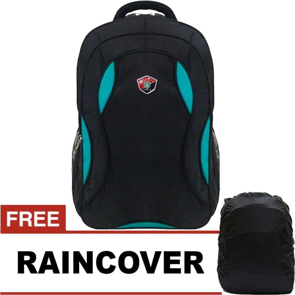 Backpack Ubercaren 0004 Cokelat Daftar Harga Terbaru Dan 0017 Dongker Bundling Pentagon 1 Daytona Laptop Raincover Free 1pc Tas Bahu Warna