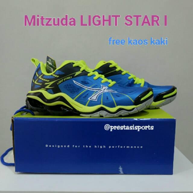 Sepatu Volley MITZUDA  89e59dac1e