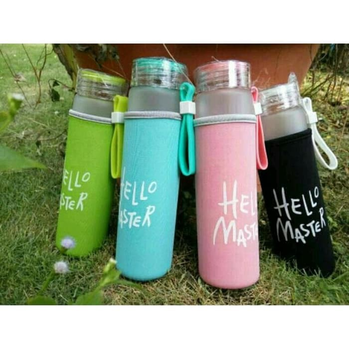 Botol Termos Karakter - Botol Minum Mini Tumbler 400 Ml keramik | Shopee Indonesia