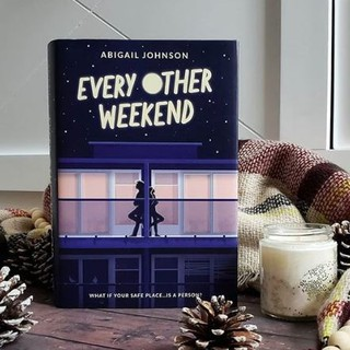 Every Other Weekend Book