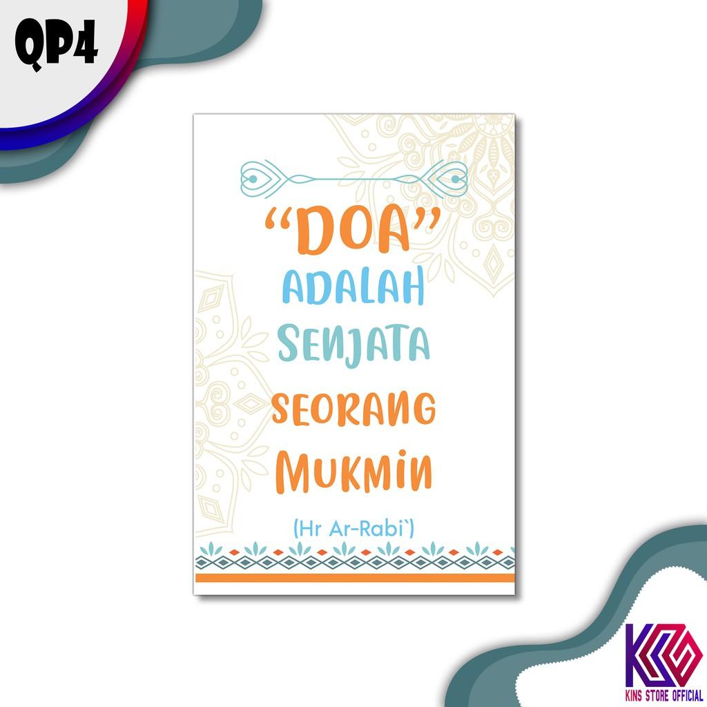 Hiasan Kamar Dekorasi Dinding Rumah Minimalis Quotes Murah Berkualitas -  QP4 | Shopee Indonesia