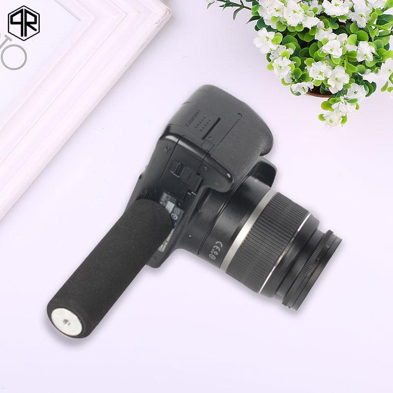 Strap Pegangan Tangan Kamera Bahan Kulit PU untuk Canon EOS Nikon Canon Sony Olympus SLR/