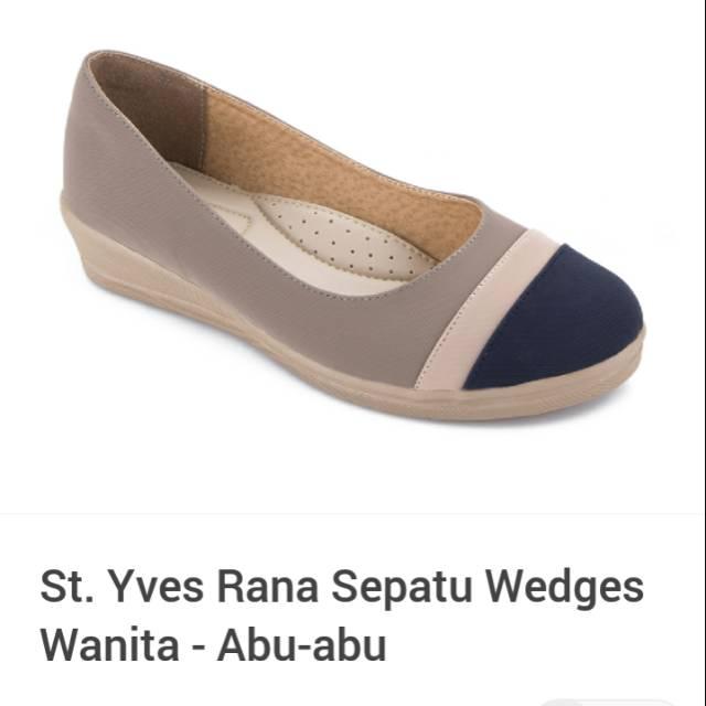 Sepatu wanita St yves  b2243559ae