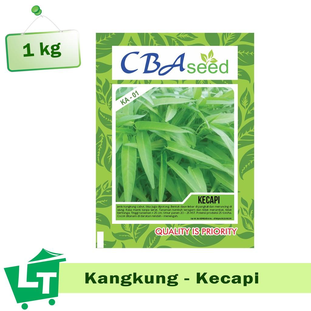 Benih Labu Montok Merek Cba Seed Shopee Indonesia Kuning Ipb Lk1