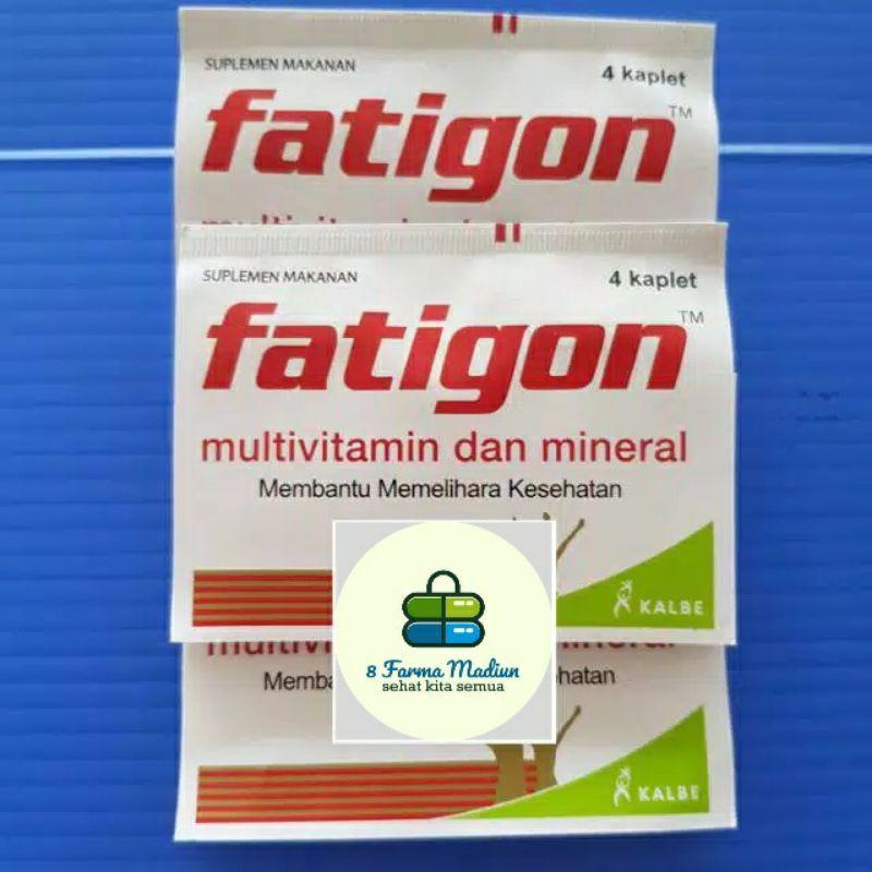 Fatigon / Fatigon Spirit