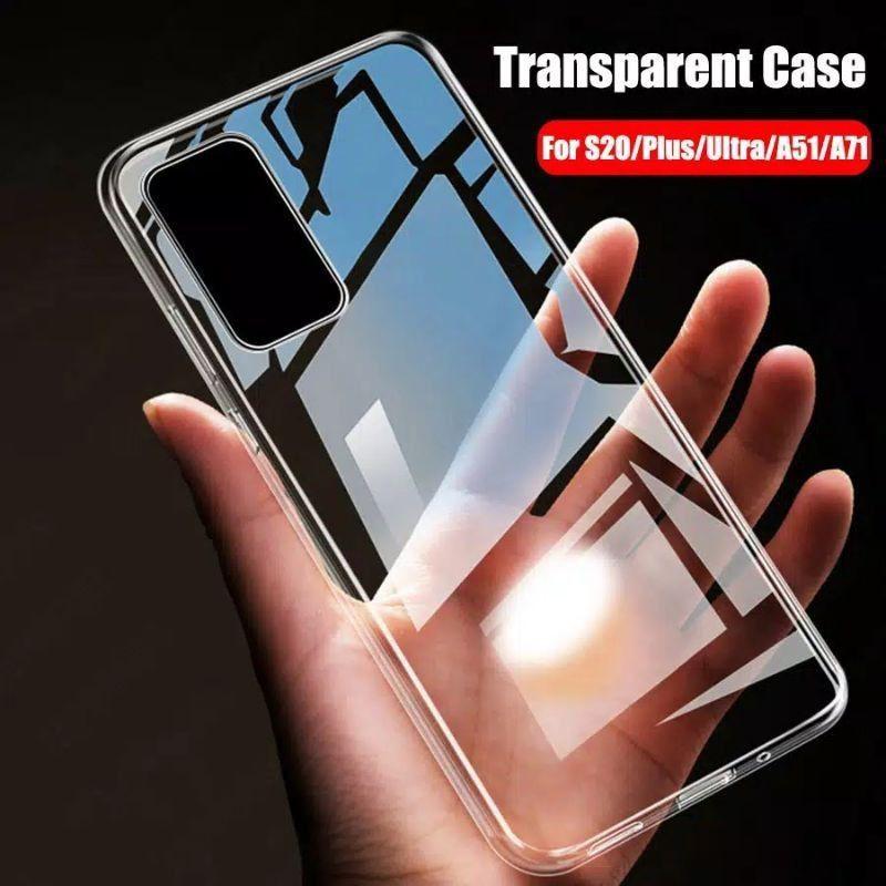 Ultrathin Soft Case Polos Iphone 6 Plus / 6G+ / 6S+