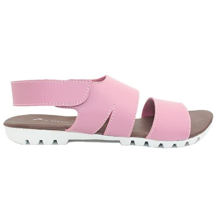 Sepatu Kets Fh Joice (Pink) - Merah Muda 383b054e4d