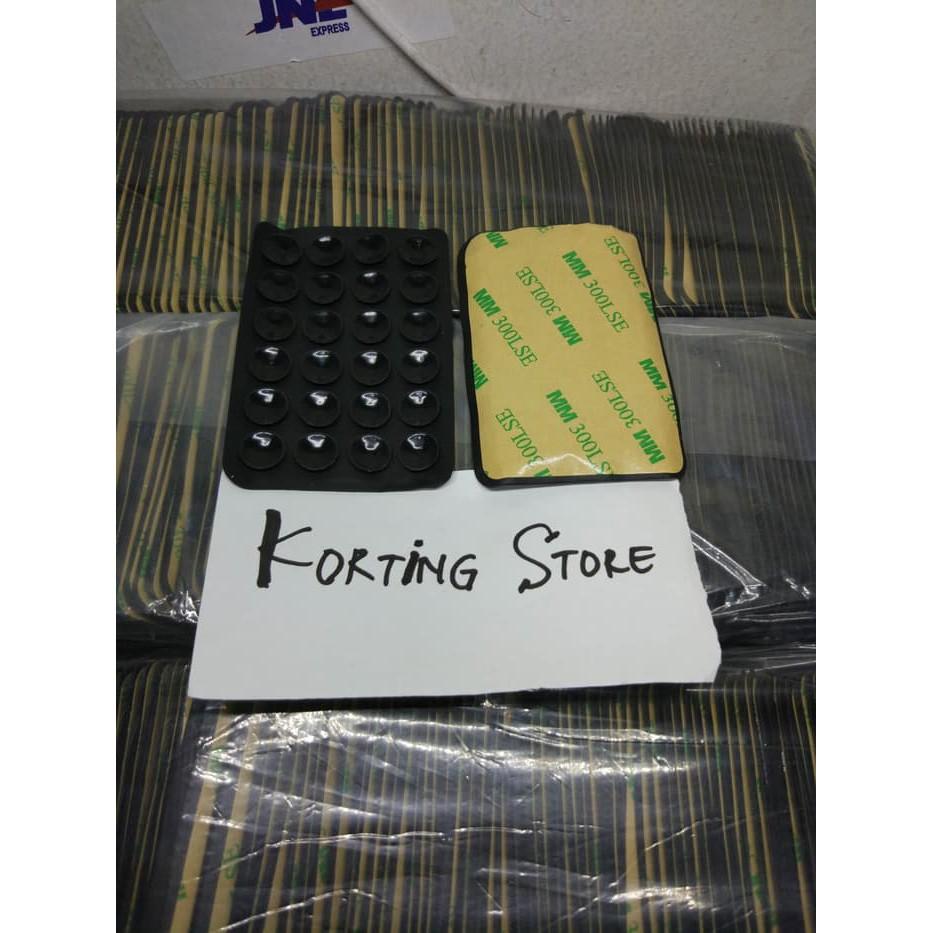 Paket Hemat Tempelan Gurita Perekat Hp Tentakel Holder Handphone Gojek Grab Shopee Indonesia