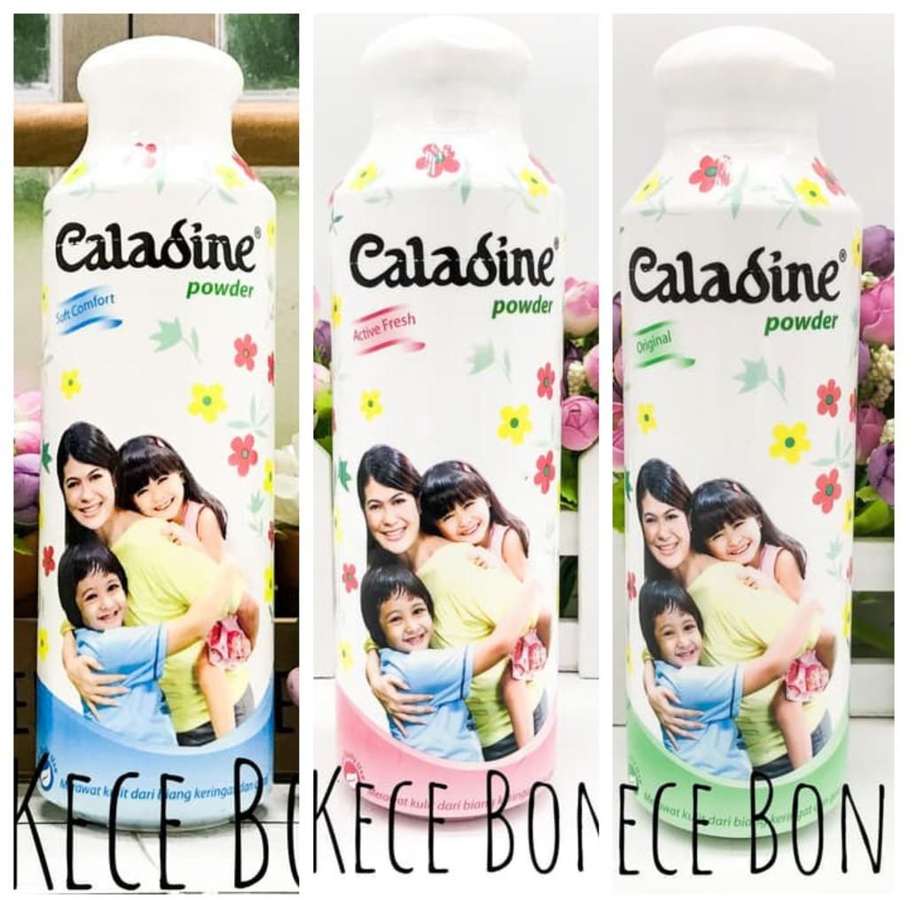 Caladine Powder 220 GR/Bedak Caladine