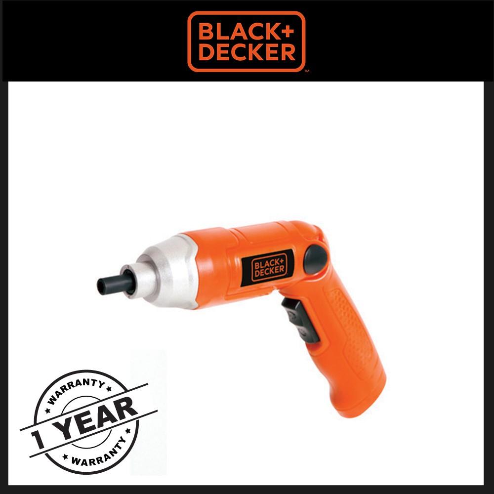 Black Decker 9036 B1 Obeng Elektrik Daftar Harga Terbaru Dan Listrik Makita Drywall Screwdriver 6802bv