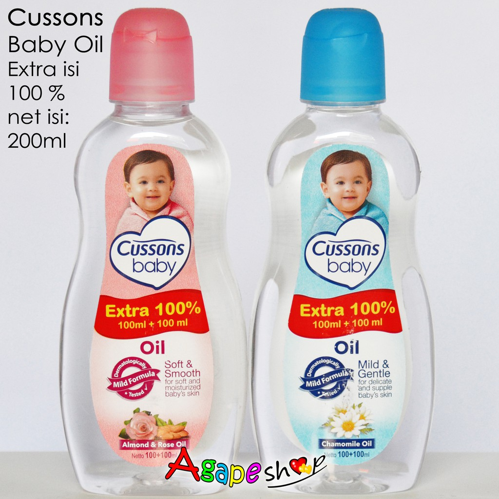 Cussons Baby Cream Fresh Nourish 50gr Shopee Indonesia Mild And Gentle 50 Gr