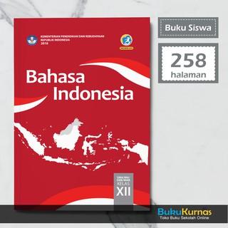 Bahasa Indonesia Kelas 12 Kurikulum 2013 Ilmusosial Id