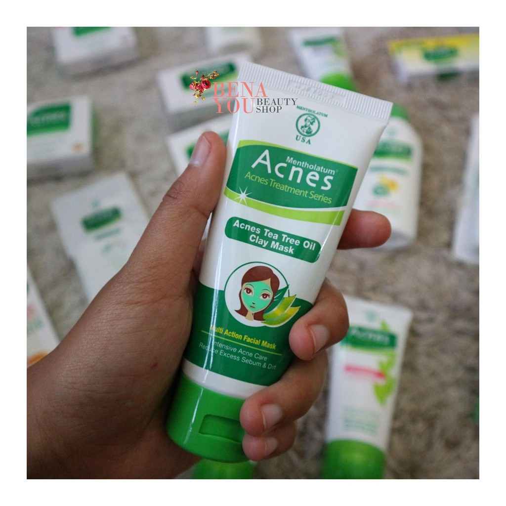 Acnes Sealing Gel Shopee Indonesia Acne Treatment 9gr Obat Jerawat