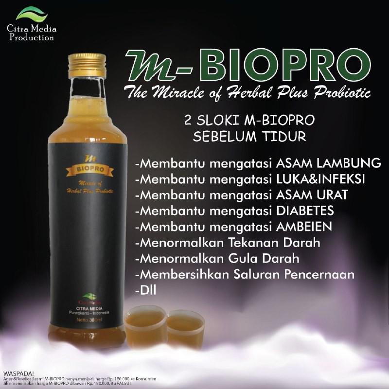 Agen Resmi M Biopro Cara Minum M Biopro Cara Kerja M Biopro Shopee Indonesia