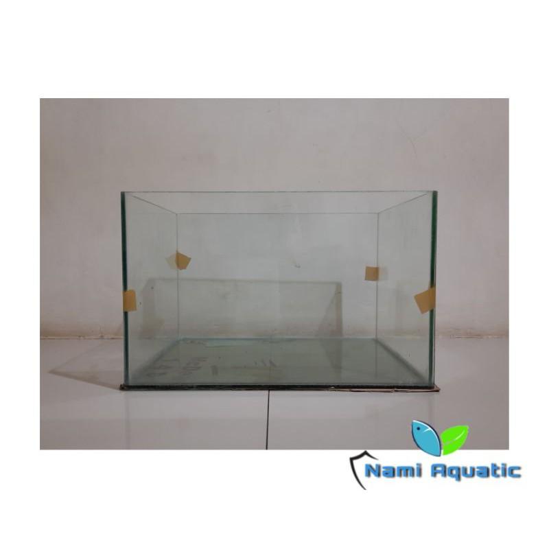 Aquarium custom 30x20x20 dan 30x15x20 | Aquascape