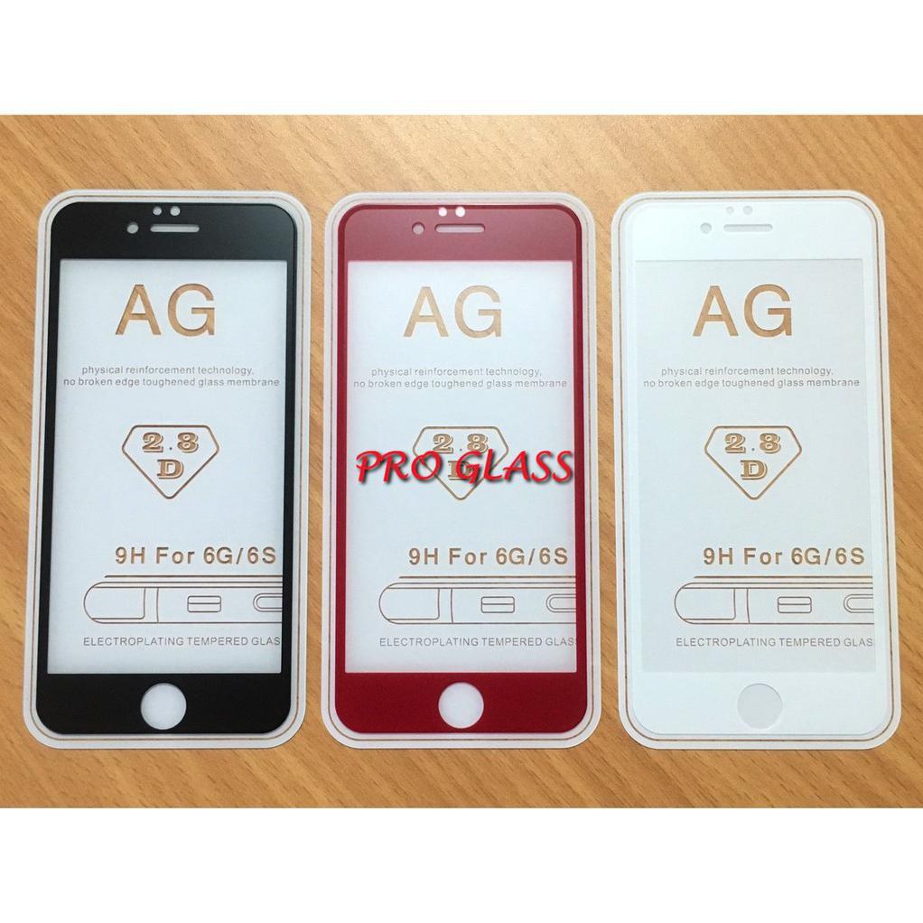 Iphone 7 Plus Ubox Buffalo Anti Glare Full Covered Tempered Lightning Cable Enzo Onetime Warranty Hitam Glass Shopee Indonesia