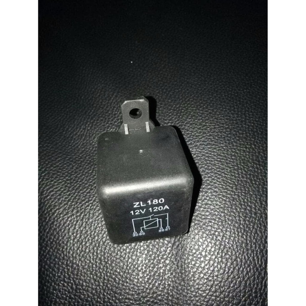 Relay Ly2n Dc 12v 8 Pin Kaki Shopee Indonesia 12 Volt