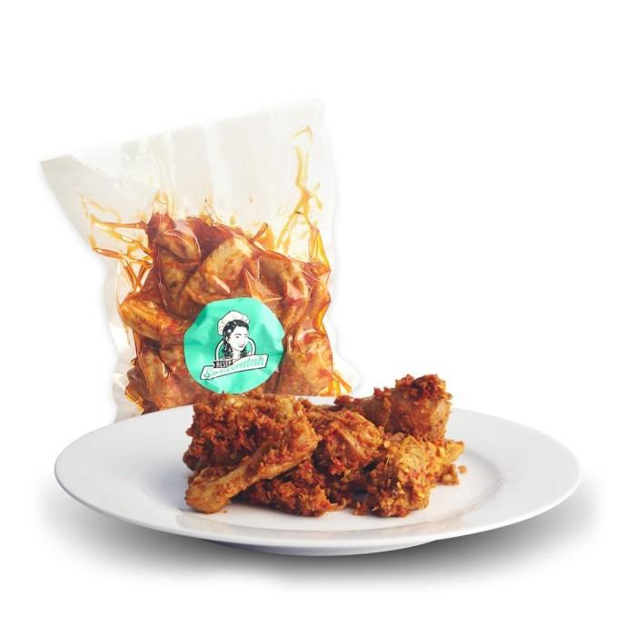Resep Sarwendah Ayam Jerit Balado Lauk Pauk Spicy 250gr Shopee Indonesia