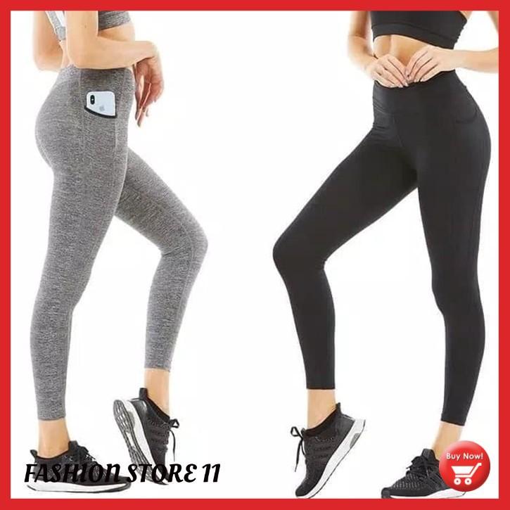 Celana Olahraga Senam Gym Fitness Yoga Zumba Wanita Training Sport Wanita Legging Sport Wanita Fs13 Shopee Indonesia