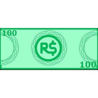 100 ROBUX MURMER