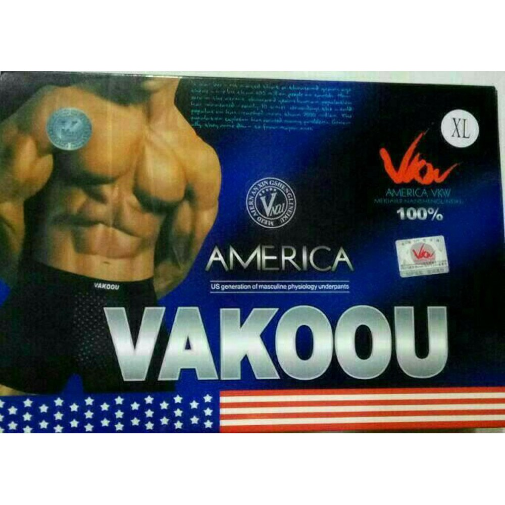 Buy 1 Get Best Seller Celana Kesehatan Vakoou Pembesar Dalam Pria Original Usa Penis Hernia Shopee Indonesia
