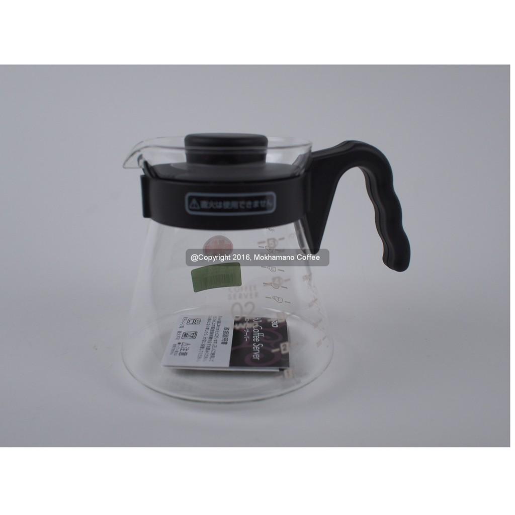 Paketan Hario V60 Plastic Dripper Transparant Pour Over Kit Size 01 Coffee Server Vcsd 02 R Shopee Indonesia