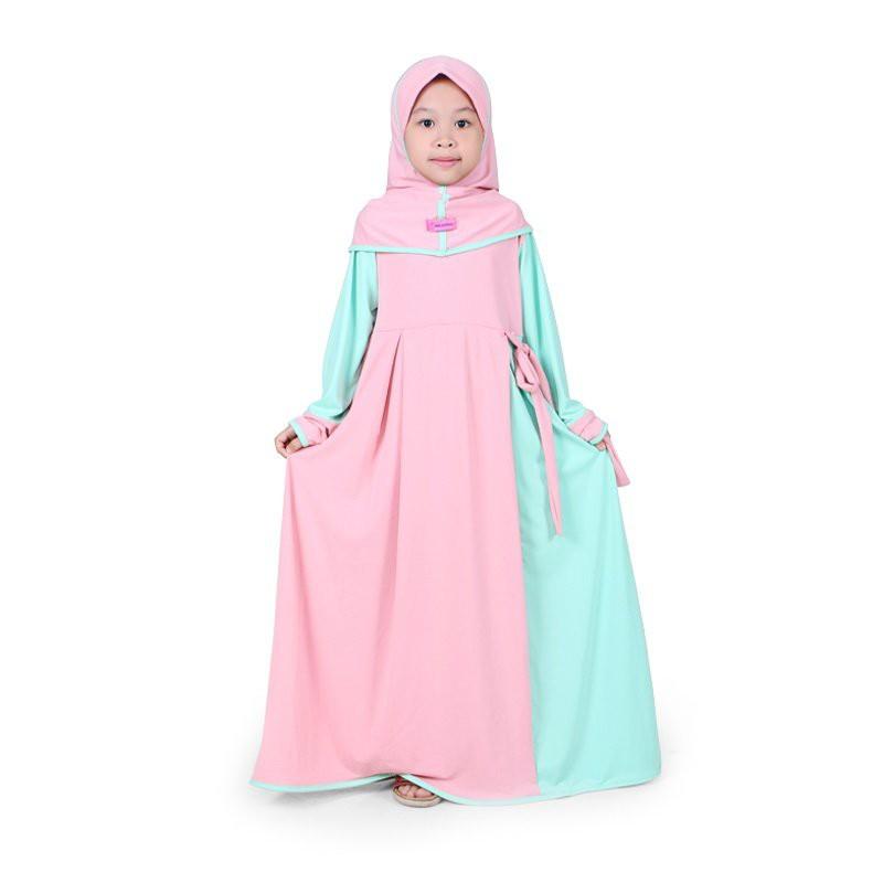 baju muslim anak perempuan tahun - Temukan Harga dan Penawaran Pakaian Muslim Anak Online Terbaik - Fashion Muslim November 2018 | Shopee Indonesia
