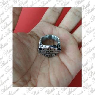 ... Ring Cincin Ringskull HD HarleyDavidson. suka: 0