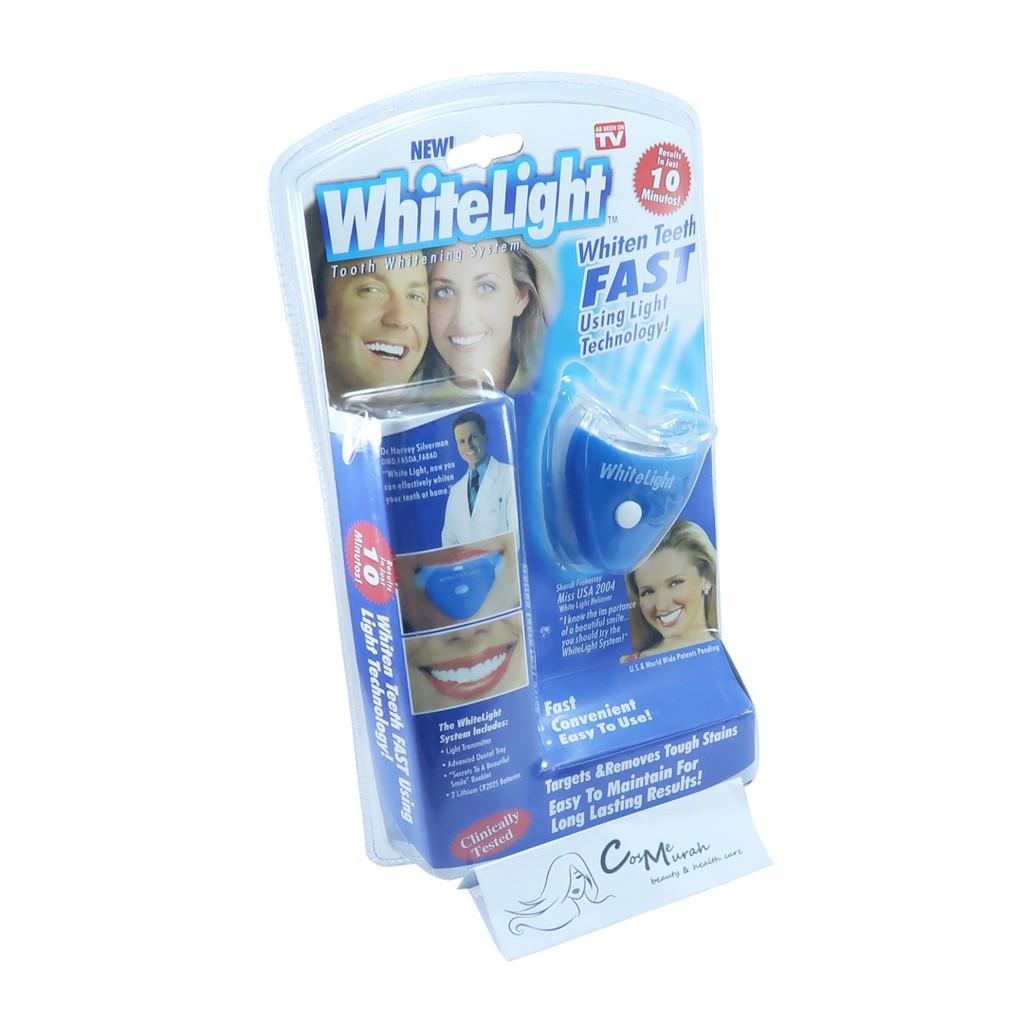 WHITELIGHT   WHITE LIGHT PEMUTIH GIGI  69eb12725d