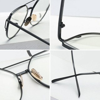 ... Wanita Hitam CHF 008 BROWN 3 . Source · Kacamata Hitam Retro Women's Sun Glasses Metal Frame Cat Eye Sunglasses Ocean.