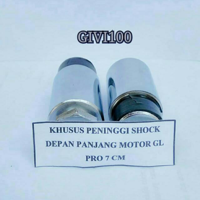 As Sok Shock Skok Depan Honda GL Pro Neotech Denshin Termurah | Shopee Indonesia