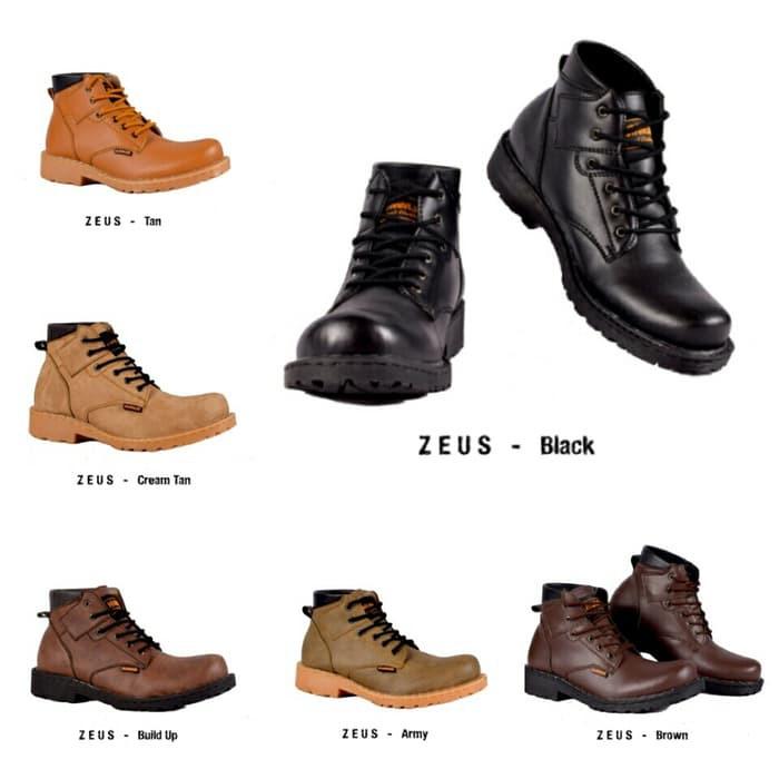 sepatu slip - Temukan Harga dan Penawaran Boots Online Terbaik - Sepatu  Pria Januari 2019  06c75b01fe