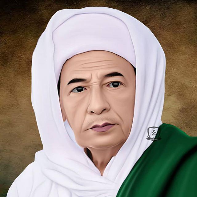 Poster Isi 2 Poster Habib Luthfi 4 A3 32 47cm Artpaper310gr Tajam Tidak Pecah Awet Digital Shopee Indonesia