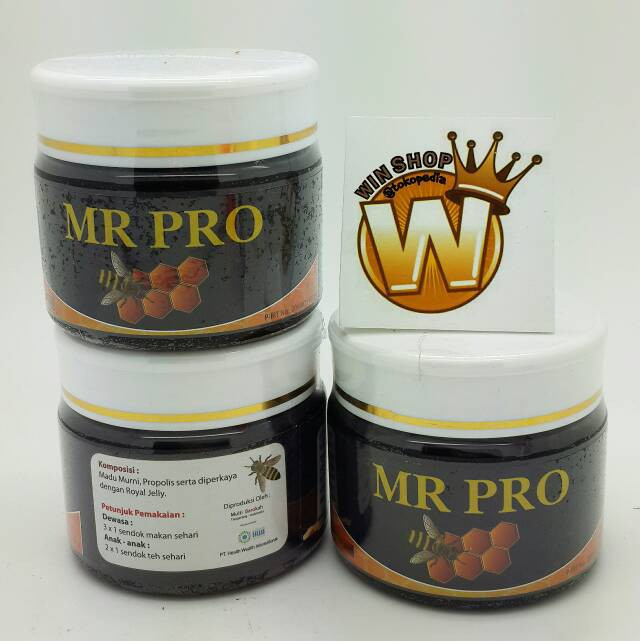 Produk Hwi Batam