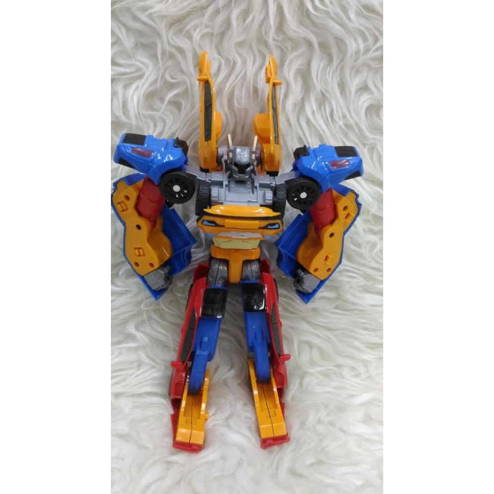 Tobot Tritan X Y Z Robot Tobot Tritan X Y Z Mainan Tobot Titan Xyz
