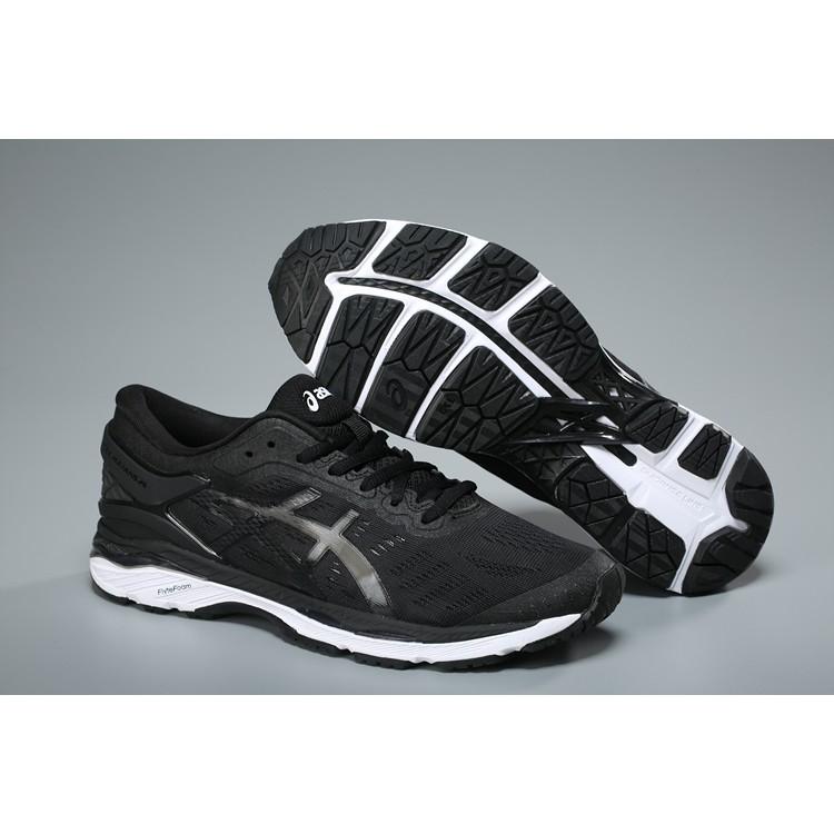 Sepatu Asics GEL-KAYANO 24 sneakers pria dan wanita mode kasual berlari  olahraga sport running shoes  b0ac1359f2