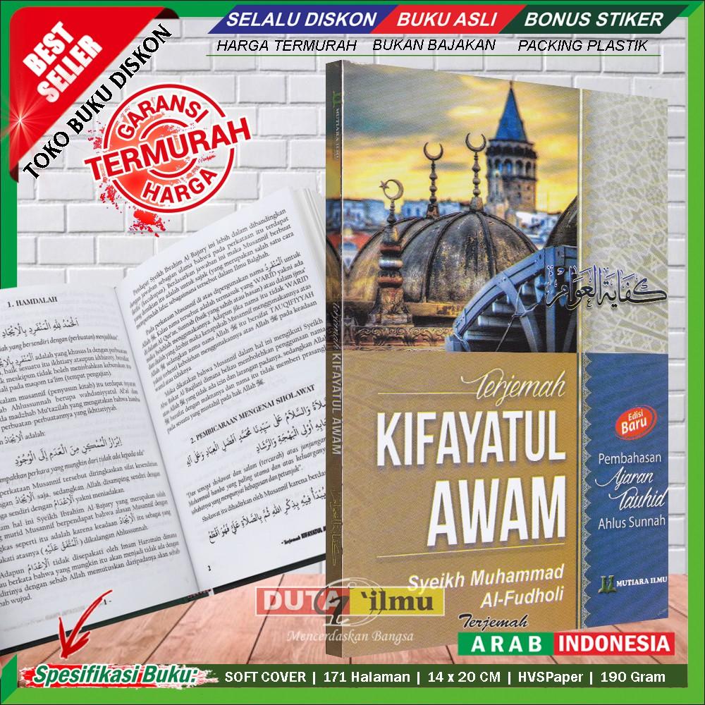 Download Terjemah Kitab Kifayatul Awam 41 Candydoll Laura