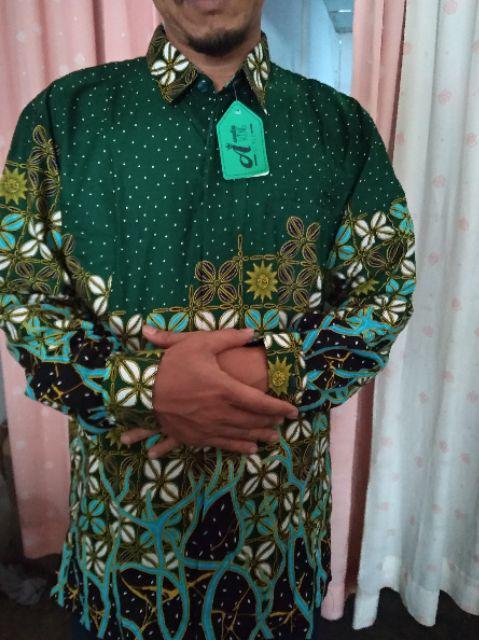 Batik Muhammadiyah Nasional KATUN untuk PRIA Solo  1a34167b0f