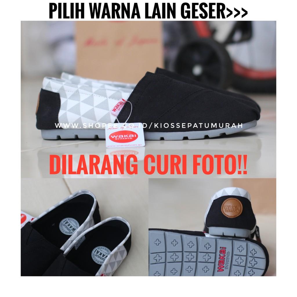 Sepatu Waka Gray Pink Grade Original - Daftar Harga Barang Terupdate ... 3f590d9ce1