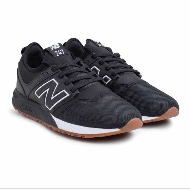 Original New Balance 247 black gum