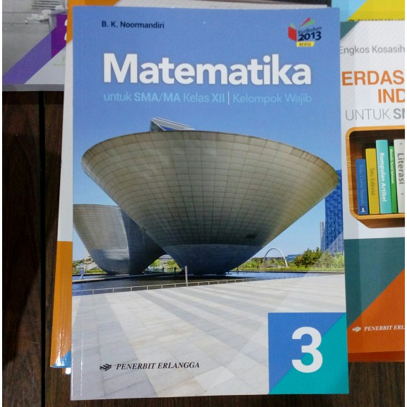 Buku Matematika Peminatan Kelas 10 Kurikulum 2013 Penerbit ...