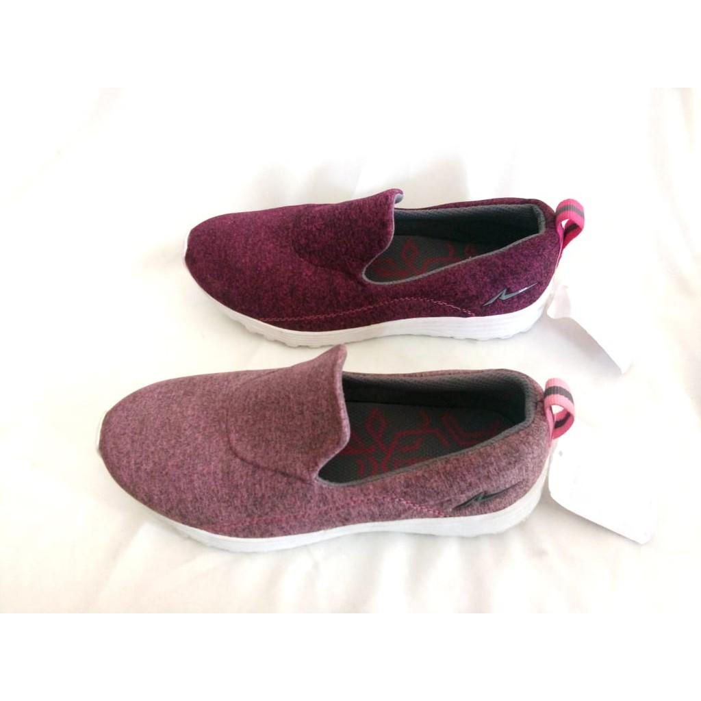 Sepatu Olahraga Wanita Sneakers Slip On Temukan Ardiles Women Hermone Abu Muda 37 Harga Dan Penawaran Online Terbaik November 2018 Shopee Indonesia