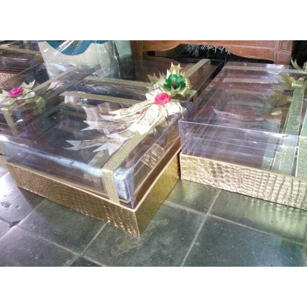 Toko Kerajinan Tangan Bok Hantaran Pernikahan Asli Original Shopee Indonesia