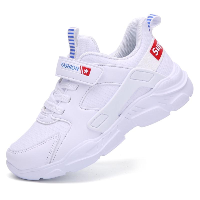 Sepatu Anak Anak Laki Laki Sedikit Putih Sepatu Anak Perempuan